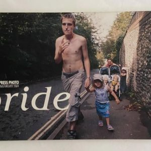 Pride World Press Photo